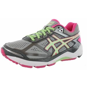 Asics Women's Gel-Foundation 12 Running Shoe sz 9